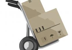UPS - forsendelsesservice, du kan stole på